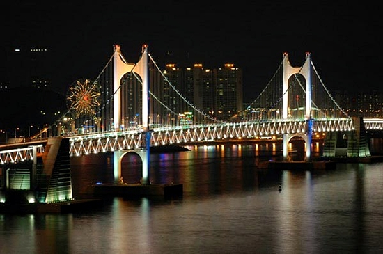 gwangan bridge