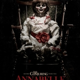 Annabelle Movie Poster