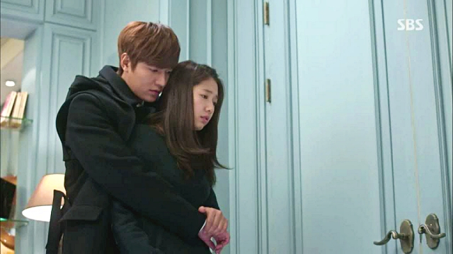 Lee Min Ho The Heirs