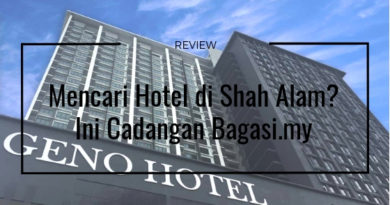 Review Bagasi.my